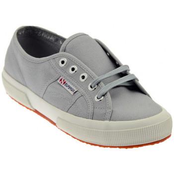 Pantofi Femei Pantofi sport stil gheata Superga  Multicolor