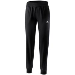 Îmbracaminte Femei Pantaloni de trening Erima Pantalon présentation femme  Premium One 2.0 noir