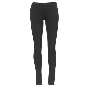 Îmbracaminte Femei Jeans skinny Levi's INNOVATION SUPER SKINNY Black / Galaxy
