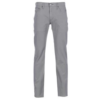 Îmbracaminte Bărbați Jeans slim Levi's 511 SLIM FIT Steel / Grey / Bi-str