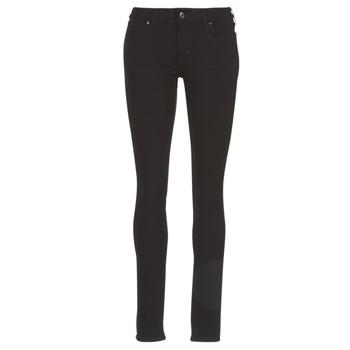 Îmbracaminte Femei Jeans skinny Levi's 711 SKINNY Black / Sheep