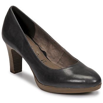 Pantofi Femei Pantofi cu toc Tamaris FREITAL Albastru