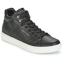 Încăltăminte Femei Pantofi sport stil gheata Skechers PRIMA Negru