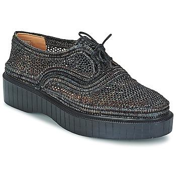 Pantofi Femei Pantofi Derby Robert Clergerie POCOI Negru