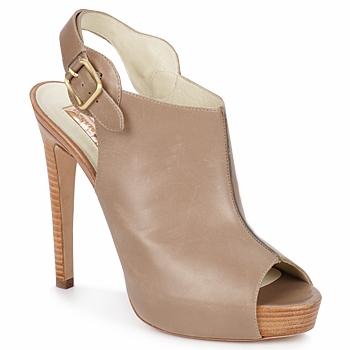 Pantofi Femei Botine Rupert Sanderson LUCIDA Fawn