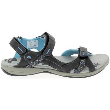 Pantofi Femei Sandale  Elementerre Curcuma Gris Gri
