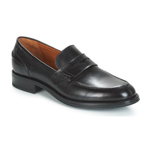 Pantofi Bărbați Mocasini Carlington JALECK Negru