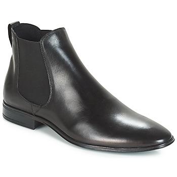 Pantofi Bărbați Ghete Carlington JEVITA Negru