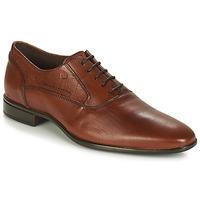 Pantofi Bărbați Pantofi Oxford Carlington JIPINO Coniac