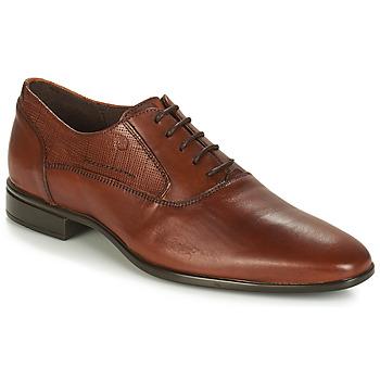 Încăltăminte Bărbați Pantofi Oxford Carlington JIPINO Coniac