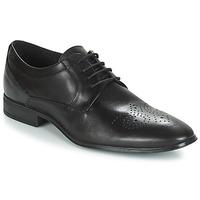 Încăltăminte Bărbați Pantofi Derby Carlington JEVITA Negru