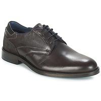 Pantofi Bărbați Pantofi Derby Carlington JECINZA Gri