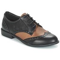 Încăltăminte Femei Pantofi Derby Moony Mood JOURDA  tri / Colorat