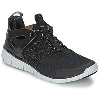 Pantofi Femei Pantofi sport Casual Nike FREE VIRITOUS Negru