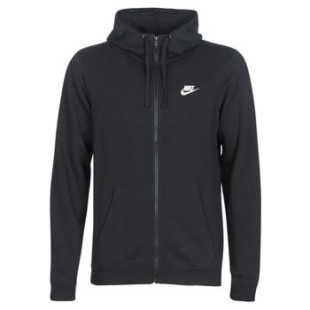 Îmbracaminte Bărbați Hanorace  Nike HOODIE SPORT Negru