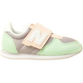 Pantofi Copii Pantofi sport Casual New Balance 220 Celadon,Gri,Roz