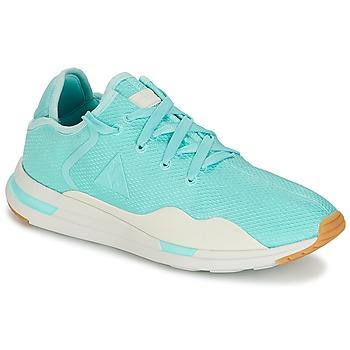 Pantofi Femei Pantofi sport Casual Le Coq Sportif SOLAS W SUMMER FLAVOR Blue