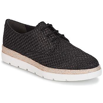 Pantofi Femei Pantofi Derby S.Oliver  Negru