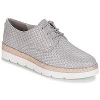 Pantofi Femei Pantofi Derby S.Oliver  Argintiu