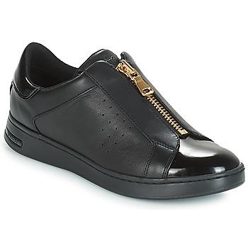 Încăltăminte Femei Pantofi sport Casual Geox D JAYSEN Negru