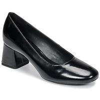 Pantofi Femei Pantofi cu toc Geox D SEYLISE MID Negru