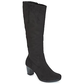 Pantofi Femei Cizme casual Gabor NIRUYA Negru