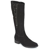 Pantofi Femei Cizme casual Gabor PARTUS Negru