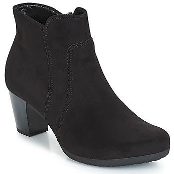 Pantofi Femei Botine Gabor KENAT Negru