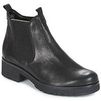 Pantofi Femei Ghete Gabor TREASS Negru