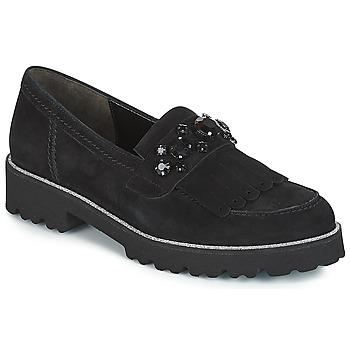 Pantofi Femei Mocasini Gabor TINGER Negru