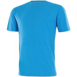 Îmbracaminte Bărbați Tricouri mânecă scurtă Impetus 7304E62 C83 albastru