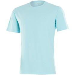 Îmbracaminte Bărbați Tricouri mânecă scurtă Impetus 7304E62 E67 albastru