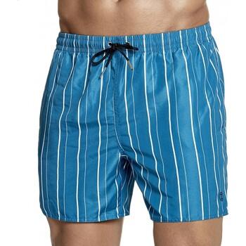 Îmbracaminte Bărbați Pantaloni scurti și Bermuda Impetus 7402E54 E65 albastru