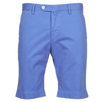 Îmbracaminte Bărbați Pantaloni scurti și Bermuda Hackett DUNS Albastru