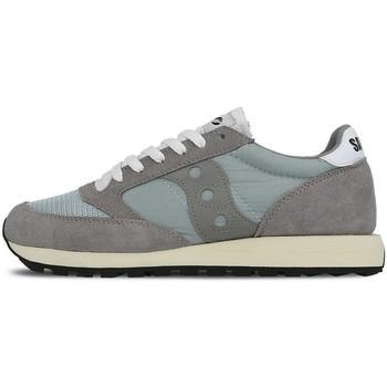 Pantofi Bărbați Pantofi sport Casual Saucony Jazz Original Vintage Gri, Albastre