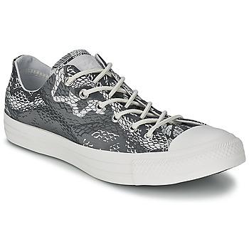 Încăltăminte Femei Pantofi sport Casual Converse CT REPT PRT OX Negru / Alb