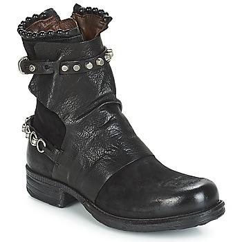 Pantofi Femei Ghete Airstep / A.S.98 SAINT 14 Negru