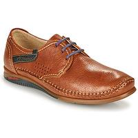 Pantofi Bărbați Pantofi Derby Fluchos CATAMARAN Maro
