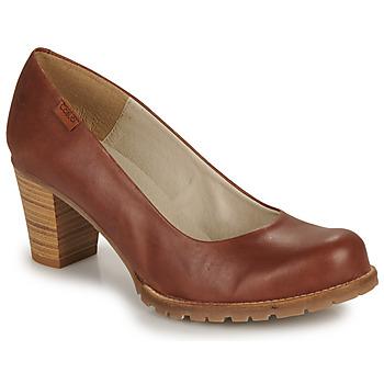 Pantofi Femei Pantofi cu toc Casual Attitude HARCHE Maro
