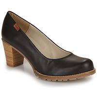 Încăltăminte Femei Pantofi cu toc Casual Attitude HARCHE Negru