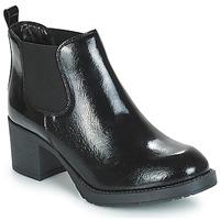 Pantofi Femei Botine André TERRIBLE 3 Negru