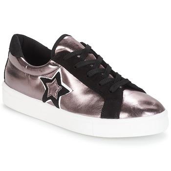 Încăltăminte Femei Pantofi sport Casual André MAX Auriu