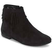 Pantofi Femei Ghete André COACHELLA Negru