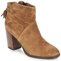 Pantofi Femei Ghete André CARESSE Camel