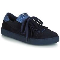 Încăltăminte Femei Pantofi sport Casual André CALIFORNIA Albastru