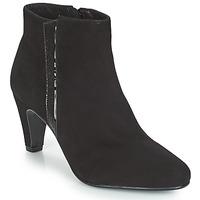 Pantofi Femei Pantofi sport stil gheata André PRUNE Negru