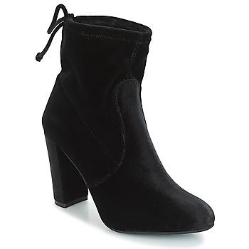 Pantofi Femei Botine André PETRA Negru