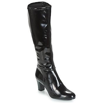 Pantofi Femei Cizme casual André GANTELET 3 Negru