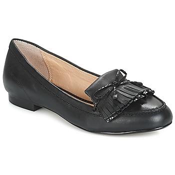Pantofi Femei Mocasini André PAPAYE Negru