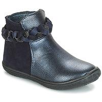 Pantofi Fete Ghete André HELOISE Bleumarin